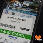 60º Congresso Brasileiro de Oftalmologia