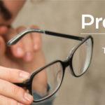 Presbiopia: Definição e Tratamento